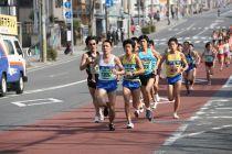 2007年 駿府マラソン